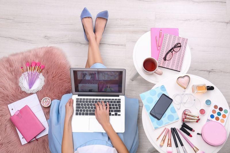 Køb kvalitets make up, makeup sæt og meget mere