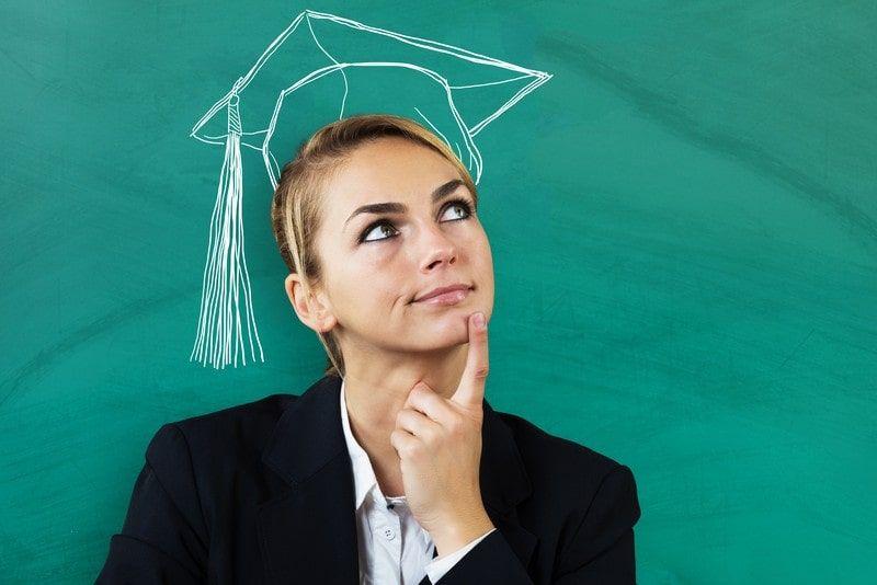 Få din kandidatuddannelse og sikre din fremtid